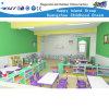 Armários de armazenamento da sala de aula da lenha e projeto interior (KSFHB2-F)