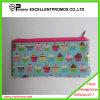 Pvc Plastic Pen Bag van de manier met Zipper (EP-P82912)