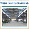 Almacén del diseño de la estructura de acero