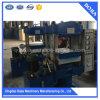 Prensa de vulcanización de goma/vulcanizador de goma de la placa/prensa de curado de goma