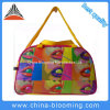Ladies Sports Leisure Travel Tote Shoulder Hand Carry Weekend Bag