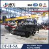 Constructeur populaire de la Chine fournissant la grande plate-forme de forage de faisceau pour la prospection minérale
