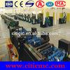 De Dieselmotor Citic IC van de kleine boot