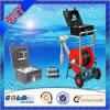 câmera da perfuração de 200m, de 300m, de 500m, câmera do poço de água e câmera subaquática