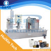 Capping Machine를 가진 두 배 Head Filling Machine