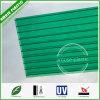 4/6/8/10mm 100% strati cellulari materiali decorativi del policarbonato della cavità del coperchio del Bayer