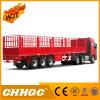 De enige het bestelwagen-Type van GLB Oplegger van de Lading van de Vrachtwagen