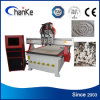 CNC Wood Machine de 3D Woodworking para Crafts Furniture