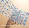 Стикер Crystal Alphabet Adhesive стикера яркия блеска для Children