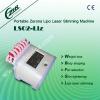 Laser portatif Slimming Machine de Machine Cooling de perte de poids de laser de 650nm I Lipio
