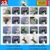 3-8mm AS/NZS2208: 1996 freies farbiges dargestelltes Glas