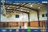 Campo da pallacanestro prefabbricato della struttura d'acciaio/stadio dell'interno (JW-16218)