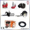De Hydraulische Apparatuur van de Redding van de Ramp van het Ongeval van de Brandbestrijding