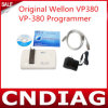 Programador original de Wellon Vp380 Vp-380