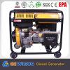 3.5kw Saleable Diesel Generator met Dieselmotoren