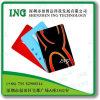 Tarjeta sin contacto plástica elegante de la lealtad del PVC de RFID