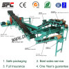 300~1ton/Hour Waste/Used Tire Recycling Machine, Tire Recycling Machine