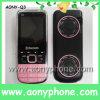 Мобильный телефон карточки громкого диктора двойной SIM (Q3)
