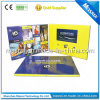 OEM LCD Video Brochure Card с 2CB Memory