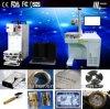 Machine Hsgq-20W d'inscription en métal de laser de fibre