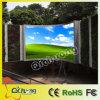 Colore completo esterno grande LED che fa pubblicità al video quadro comandi