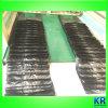 Sacs remplaçables de HDPE de sachets en plastique de déchets avec le traitement
