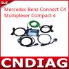 製造Price Star CompactメルセデスベンZ C4のためのSoftwareの4 M-B Diagnosis