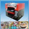 Fornecedor profissional da máquina de impressão do bolo