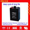 Батарея длинней продолжительности жизни CE/SGS свинцовокислотная