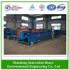 Фильтр вакуума пояса для твердого жидкостного сепаратора для минеральной индустрии