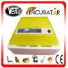 48 ovos Mini Incubator 12V ou 110V ou 220V Full Automatic Incubator Motor