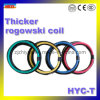 Ar-Cored mais grosso Flexible Rogowski Coil de Rogowski Coil Hyc-T para High Voltage, Elevado-temperatura, e Outdoor Application