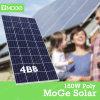 Moge PVの多150W太陽エネルギーのパネル