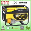 3000W Portable Hand/Key Inizio Gasoline Generator