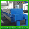 Máquina cruda de la prensa de filtro de petróleo de soja