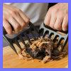 Инструмент барбекю BBQ свинины клока тяги лапок медведя гризли схватов вилки укротителя мяса когтей (TV427)