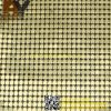 Занавес металлической ткани ткани декоративный