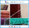 PVCコイルのマットまたはコイルのカーペットかプラスチックロールマット