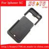 Potencia móvil externa para el iPhone 5s/5c/5