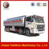 Foton Auman 8 * 4 35000L tanque de agua de camiones