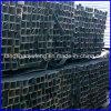 Secciones huecas de acero negro de ERW