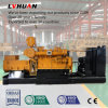 CE Aprovado Gerador de motor de GLP de baixo consumo (300kVA)