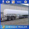 La maggior parte del Selling Model 3 Axle 42m3 Oil Tanker Semi Trailer