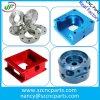 Ss201, Ss303, Ss304, pièces en acier en métal Ss316 pour automatique/espace/robotique