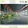 Máquina Dura-Shred CE / ISO / SGS alta calidad caucho acolchado