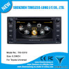 S100 Car DVD Player voor Universal Toyota met A8 Chipest, BT, iPod, 3G, WiFi (tid-C010)