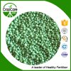 Fertilizante granulado 17-7-17 do composto NPK do estrume da agricultura