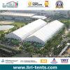 De OpenluchtTFS Gebogen Tent van uitstekende kwaliteit voor Handel toont Tentoonstelling