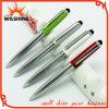Penna di lusso del metallo di disegno e penna dello stilo di tocco per il regalo (IP136)
