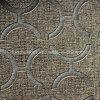 Cuir populaire de Semi-UNITÉ CENTRALE de tapisserie d'ameublement (QDL-US0003)